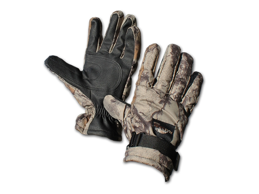Natural Gear Waterproof Insulated Gloves