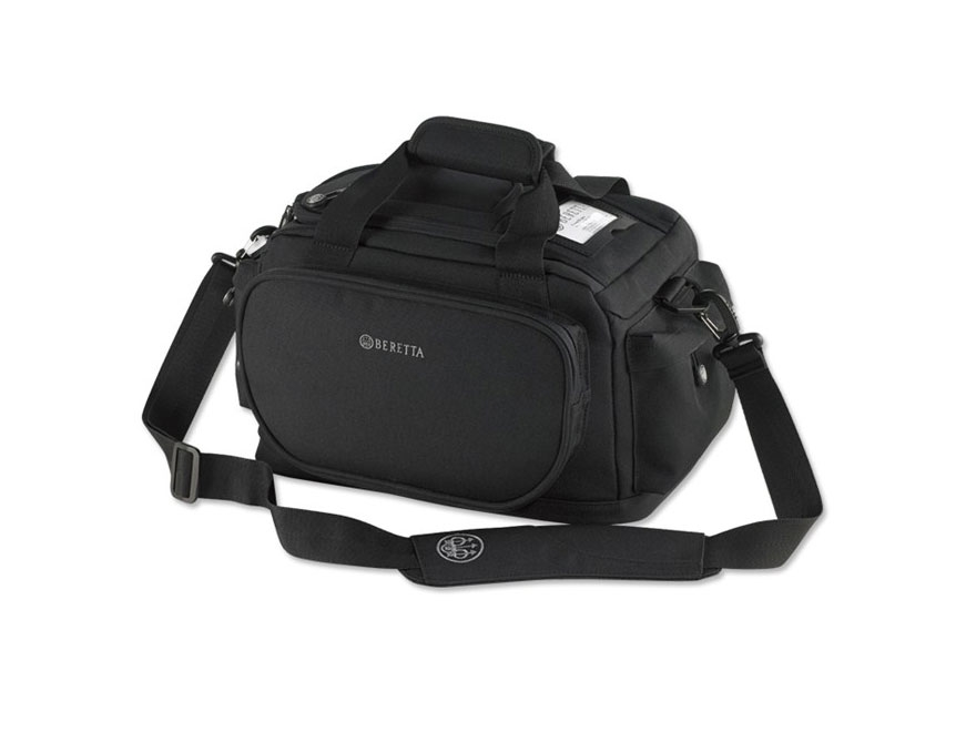 Beretta Tactical Medium Range Bag Nylon Black
