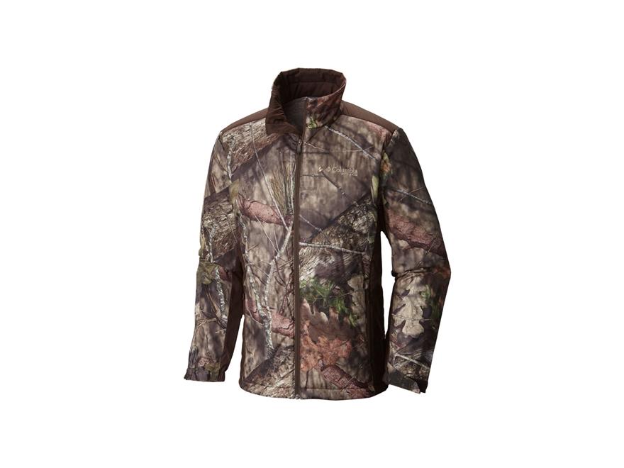 Columbia Men's Stealth Shot III Softshell Jacket Polyester