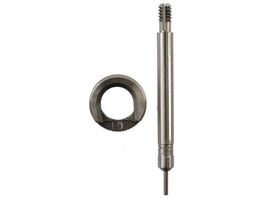 Lee Case Length Gauge and Shellholder 6.8mm Remington SPC
