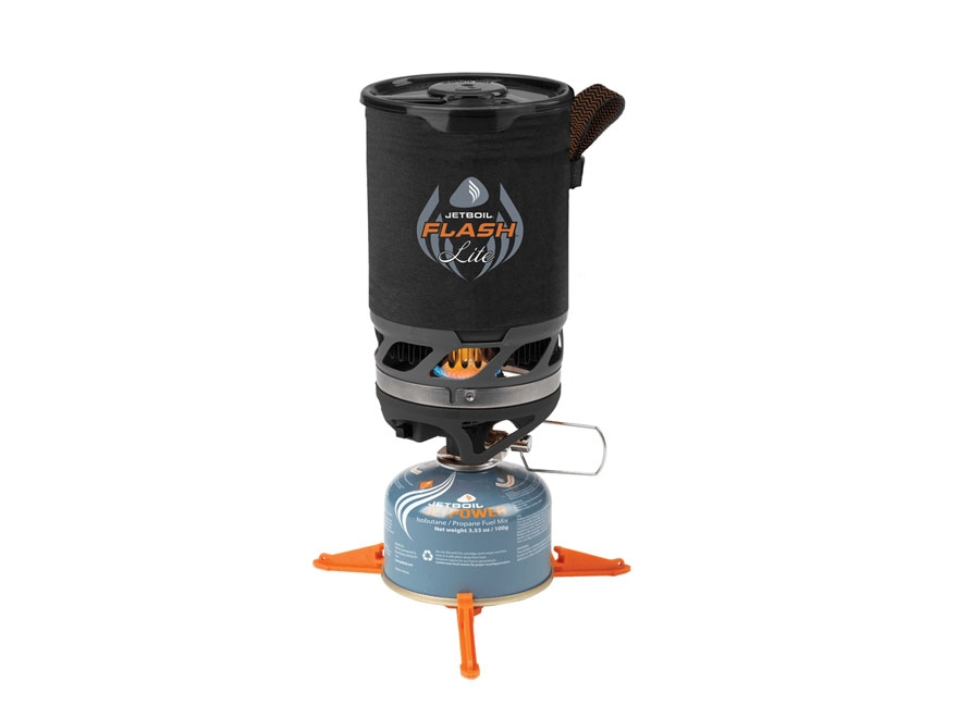 Jetboil Flashlite Cooking System Carbon