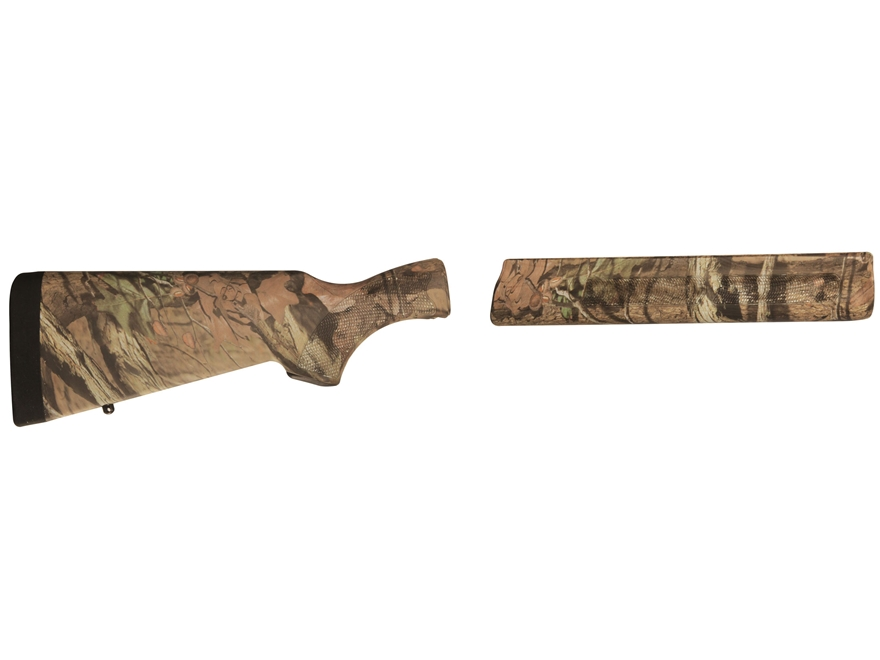 Champion Stock and Forend Remington 11-87, 1100 12 Gauge Synthetic