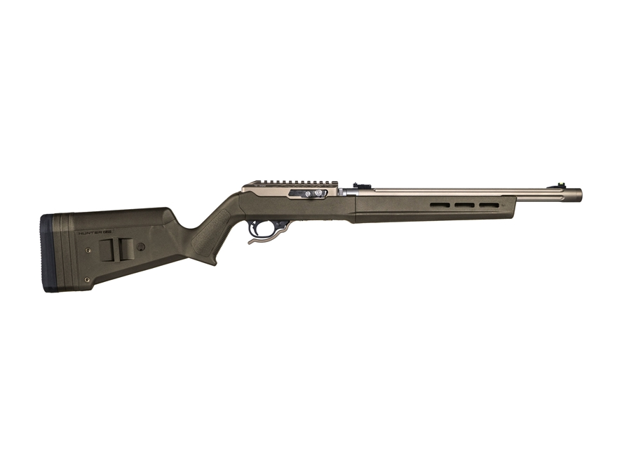 Magpul Hunter X-22 Stock Ruger 10/22 Takedown Polymer