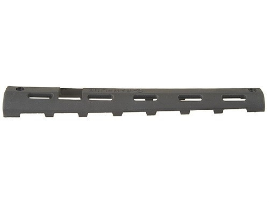 Ram Line Ventilated Handguard Ruger 10 22 Synthetic Black