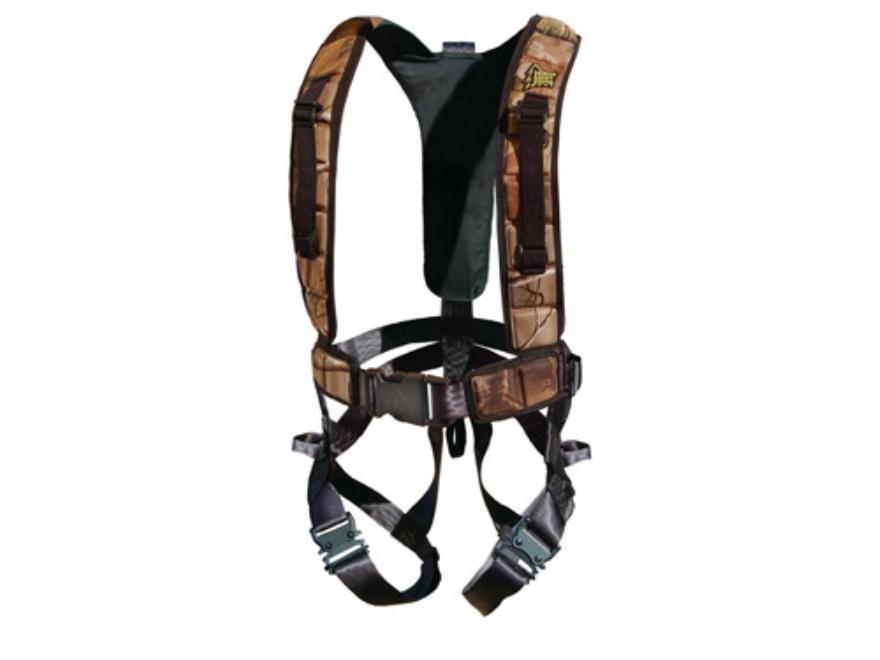 Hunter Safety System X-Treme HSS-350 Treestand Safety Harness