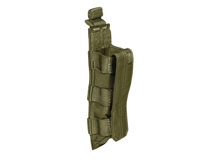 5.11 Single MP5 Magazine Pouch with Bungee Cover Nylon
