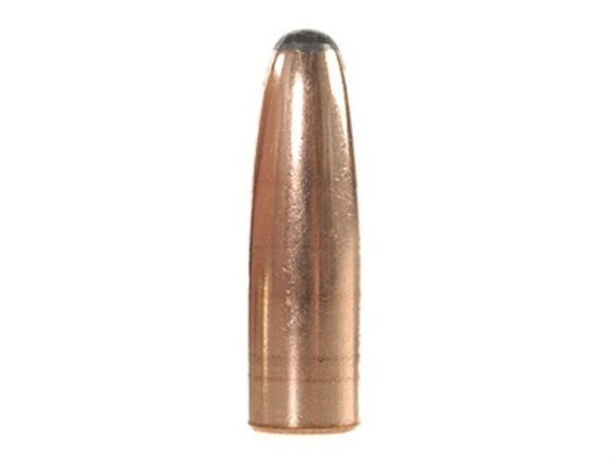 Speer Hot-Cor Bullets 303 Caliber, 7.7mm Japanese (311 Diameter) 180 Grain Round Nose B...