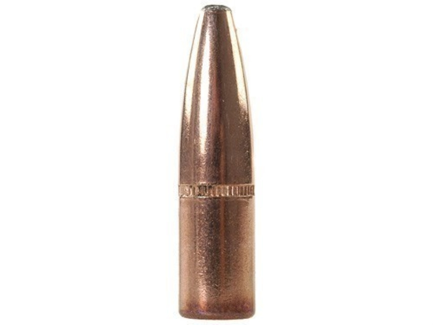 Speer Grand Slam Bullets 338 Caliber (338 Diameter) 250 Grain Jacketed Soft Point Box o...