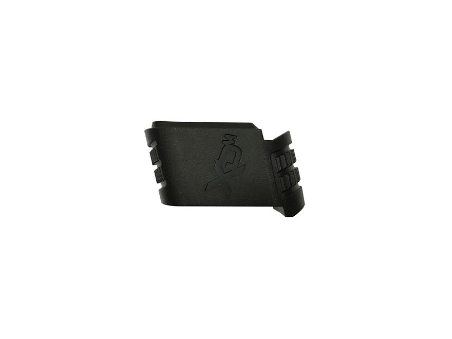 "Springfield Armory Magazine Adapter Springfield XDM Compact 3.8"" Black"