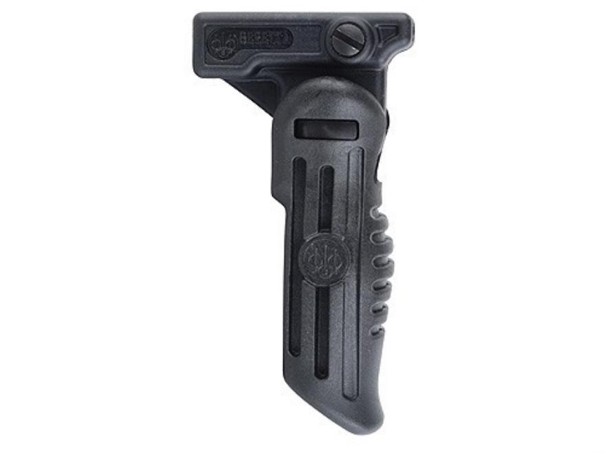 Beretta Vertical Forend Grip 4-Position Folding Beretta Cx4 Storm with Beretta Logo