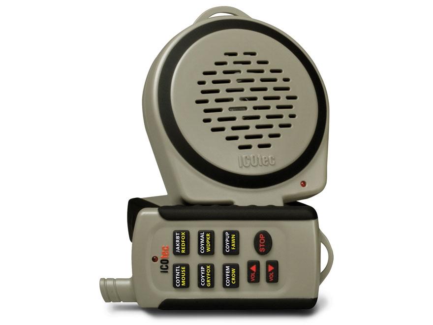 ICOtec GC101XL Electronic Predator Call