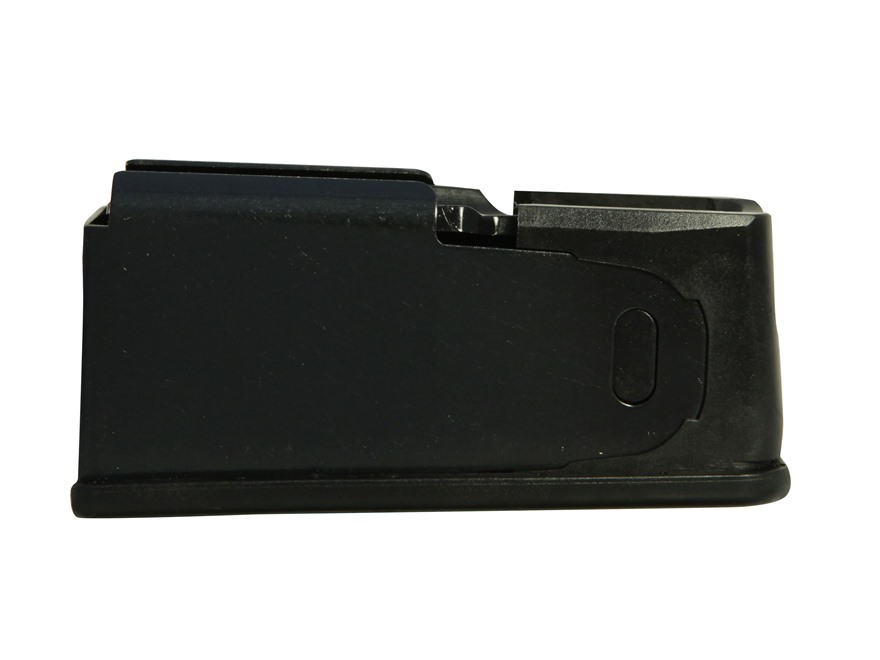 Browning Magazine A-Bolt III (AB3) 300 Winchester Magnum Steel Polymer Black
