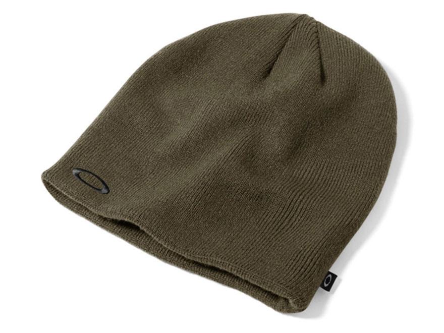 Oakley Fine Knit Beanie O-Hydrolix