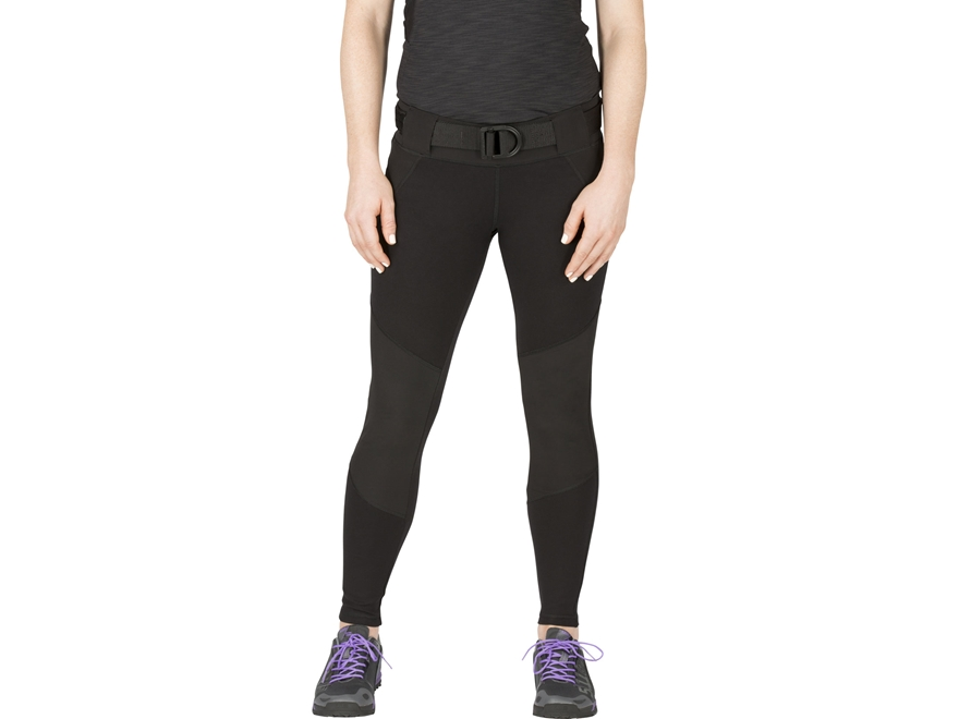5.11 Women's Raven Range Tactical Pants Rayon/Nylon
