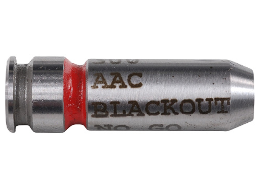 PTG Headspace No-Go Gauge 300 AAC Blackout