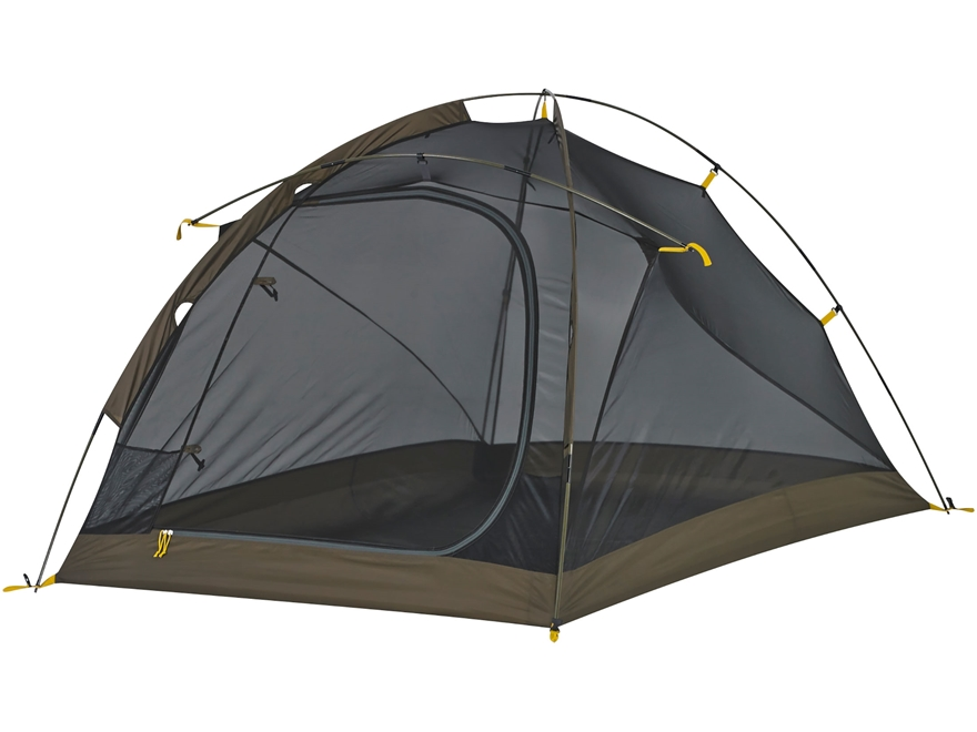 "Slumberjack Daybreak 2 Person Dome Tent 83"" x 53"" x 43.5"" Polyester Green"