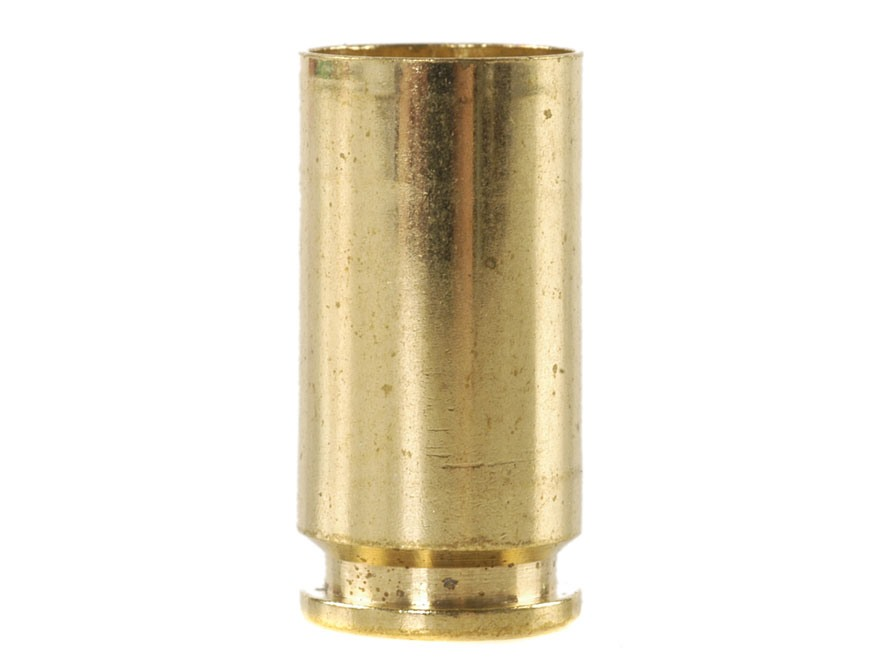 Winchester Reloading Brass 40 S&W (Bulk Packaged)