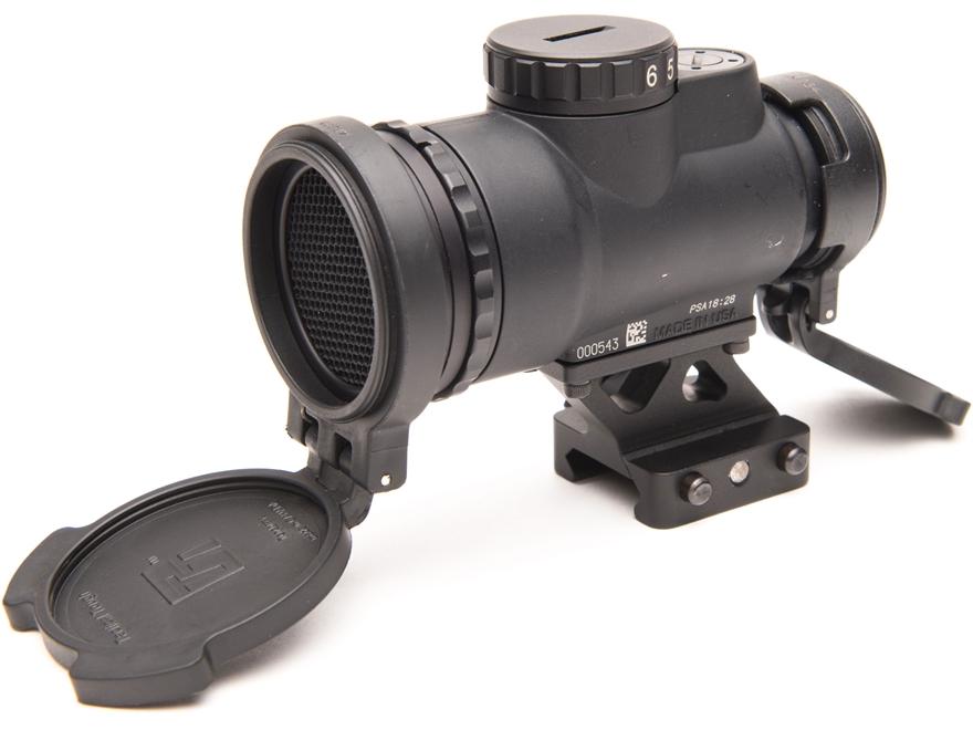 Trijicon MRO Patrol Red Dot Sight 2.0 MOA Matte