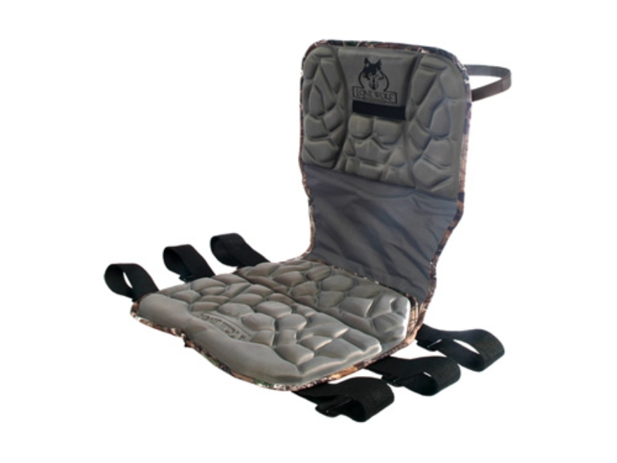 Lone Wolf Sit Amp Climb Replacement Contoured Seat Pad Foam