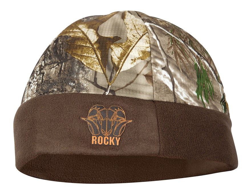 Rocky PrimaLoft Insulated Beanie Polyester Realtree AP Camo