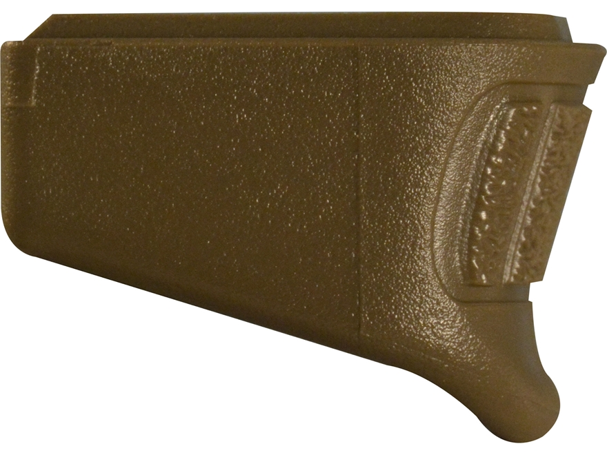 Pearce Grip Extended Magazine Base Pad Springfield Armory XD MOD 2 +2 9mm, 40 S&W Polym...