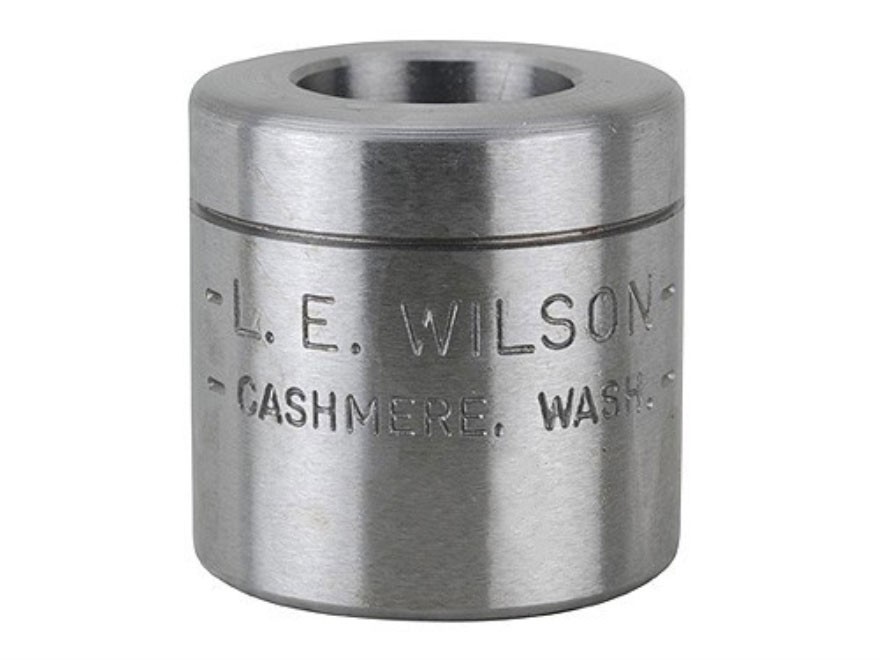 L.E. Wilson Trimmer Case Holder 6mm Rem, 257 Roberts, 7x57mm Mauser (7mm Mauser)