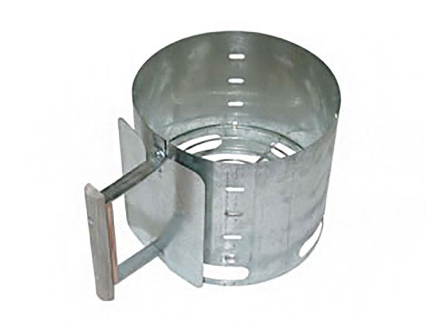Camp Chef Charcoal Lighter Basket Steel