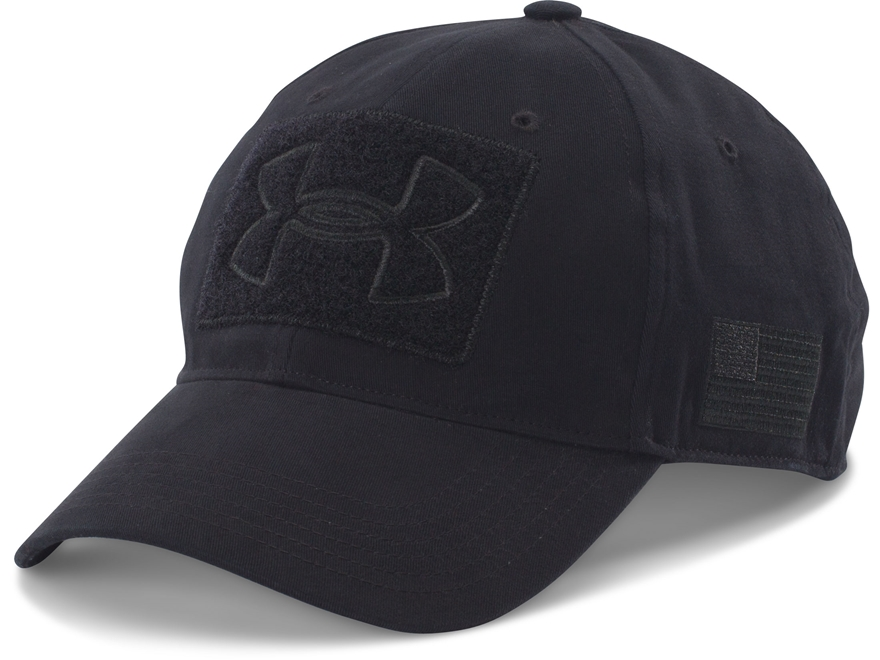 Under Armour UA Tac Patch Cap Cotton One Size Fits All