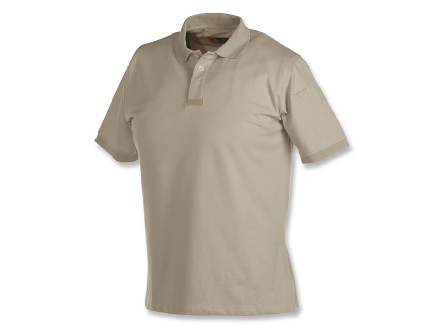 Browning Black Label Cotton Short Sleeve Polo