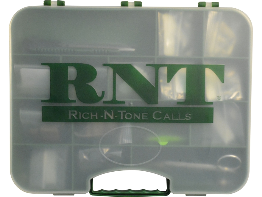 RNT Waterfowl Call Tuning Kit