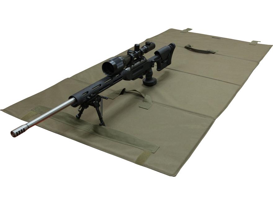 MidwayUSA Pro Series Folding Shooting Mat