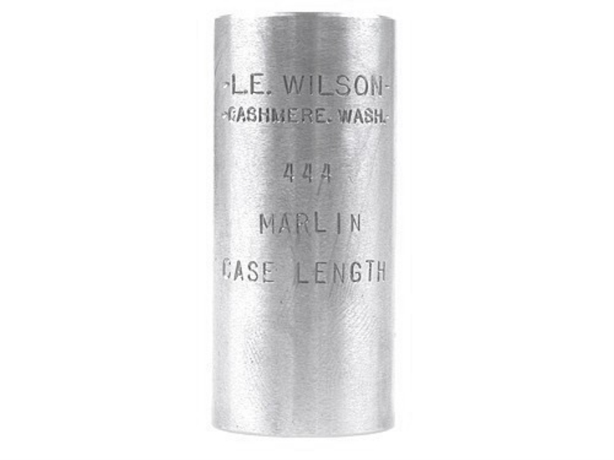 L.E. Wilson Case Length Gauge 444 Marlin