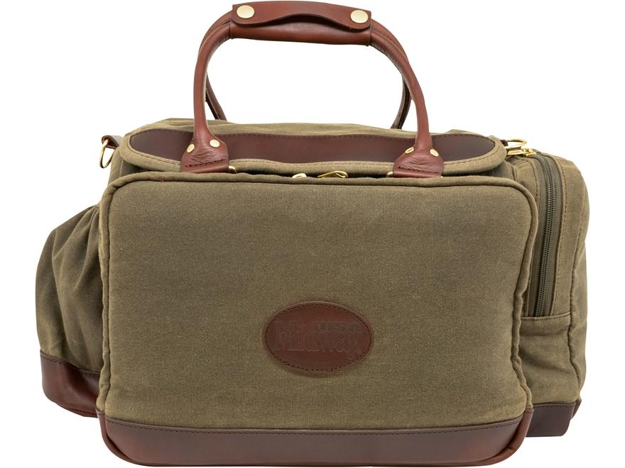 Canvas Trapping Bags Style Guru Fashion Glitz Glamour