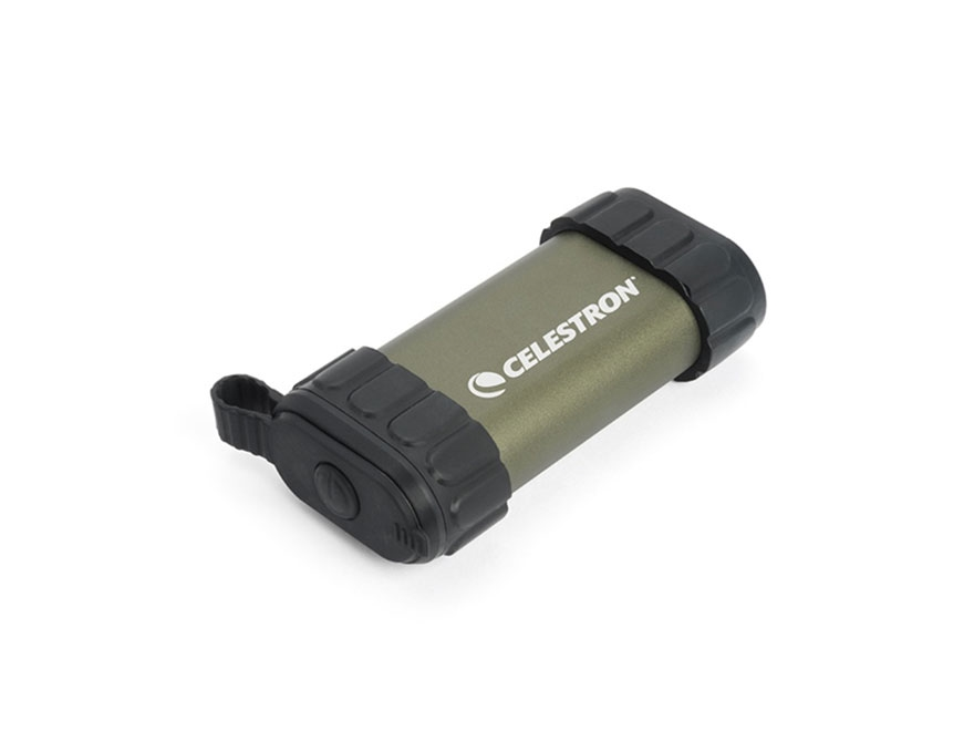 Celestron ThermoTrek Portable Electronic Hand Warmer
