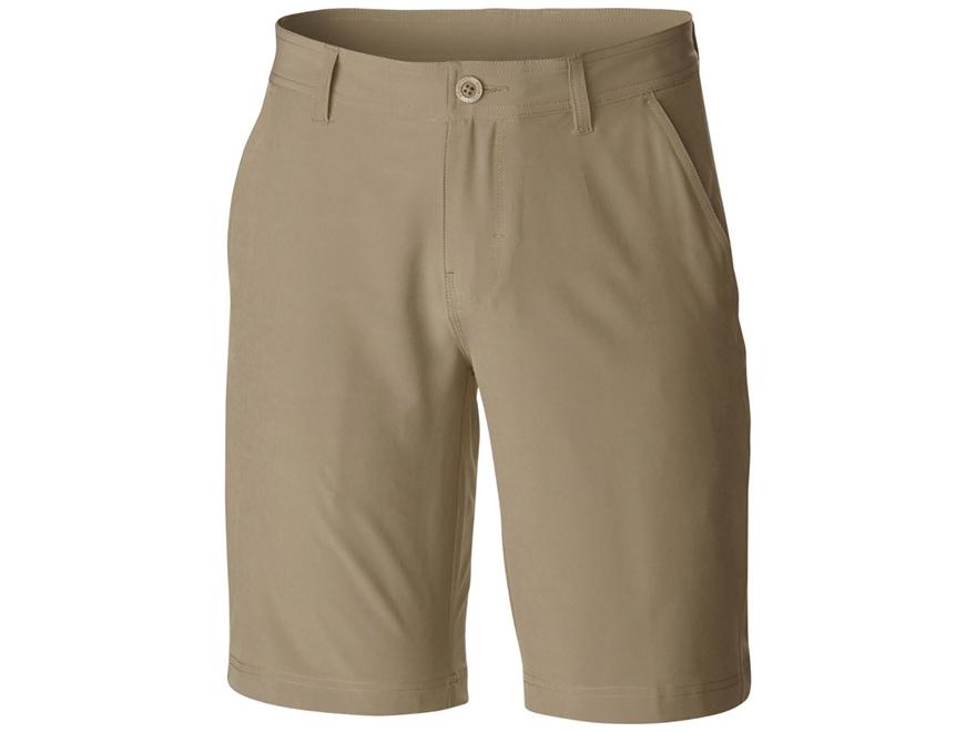 Columbia Men's PFG Bonehead II Shorts Cotton