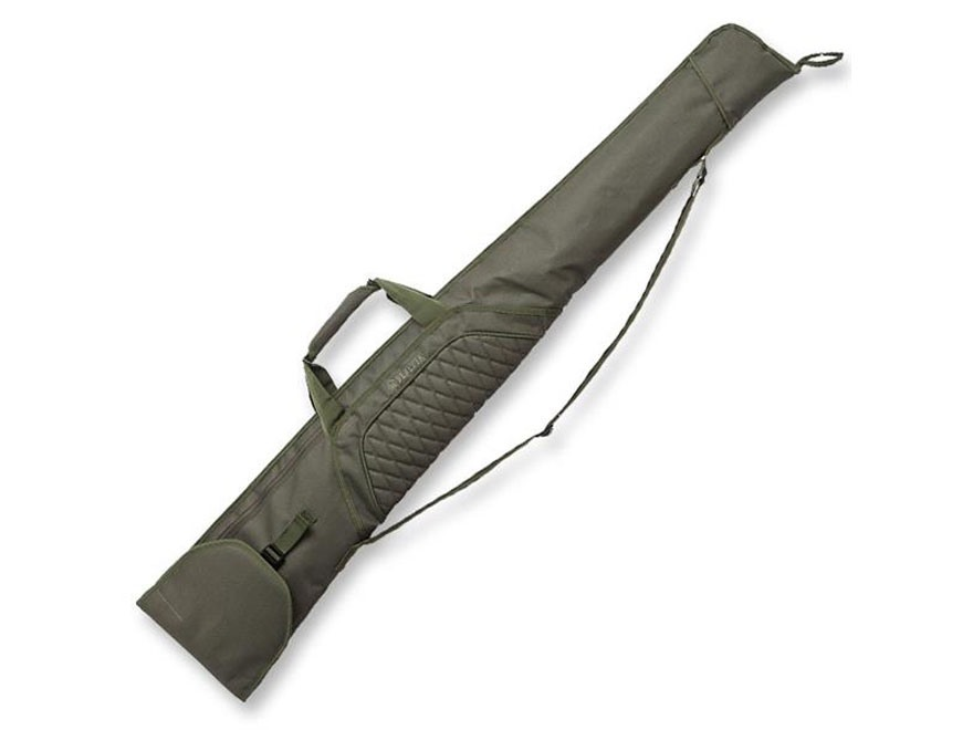 """Beretta Gamekeeper Flap Shotgun Case 53-1/2"""" Nylon Green"""