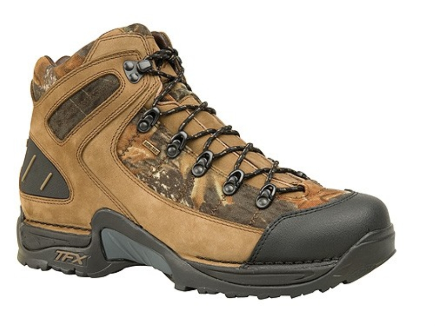 Danner 453 GTX 5.5 Waterproof Uninsulated Hiking Boots Leather Nylon