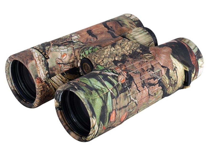Leupold BX-2 Cascades Binocular 10x 42mm Roof Prism Armored Mossy Oak Break-Up Infinity...