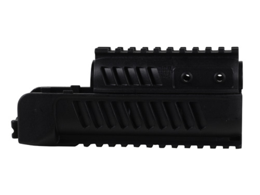FAB Defense Handguard with Picatinny Rails VZ-58 Polymer