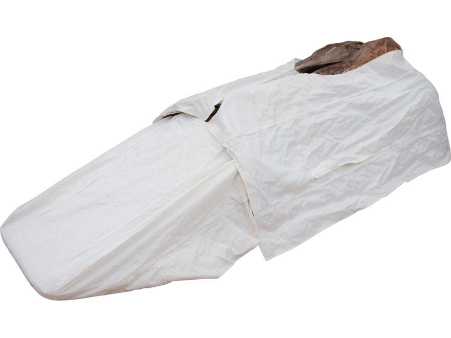 Beavertail Big Gunner Layout Blind Snow Cover Polyester