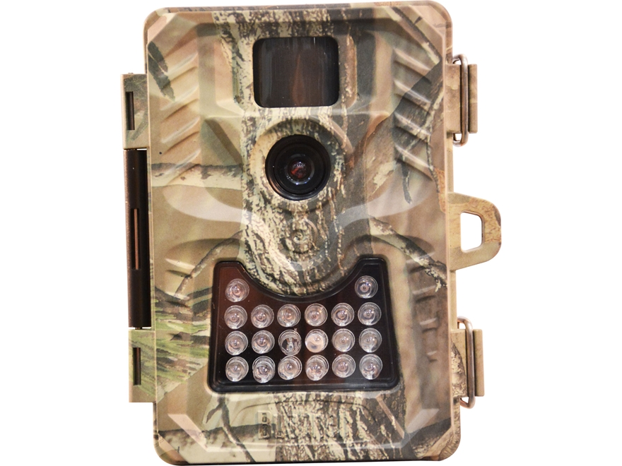 Bushnell NV Infrared Game Camera 8 Megapixel Realtree - MPN: 119533CW