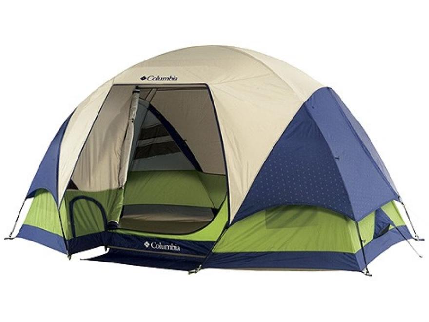 Columbia Bugaboo II Dome Tent 12u0027 x 9u0027 x 76  Polyester Carbon  sc 1 st  MidwayUSA & Columbia Bugaboo II Dome Tent 12u0027 x 9u0027 x 76 Polyester - MPN: CB-5302