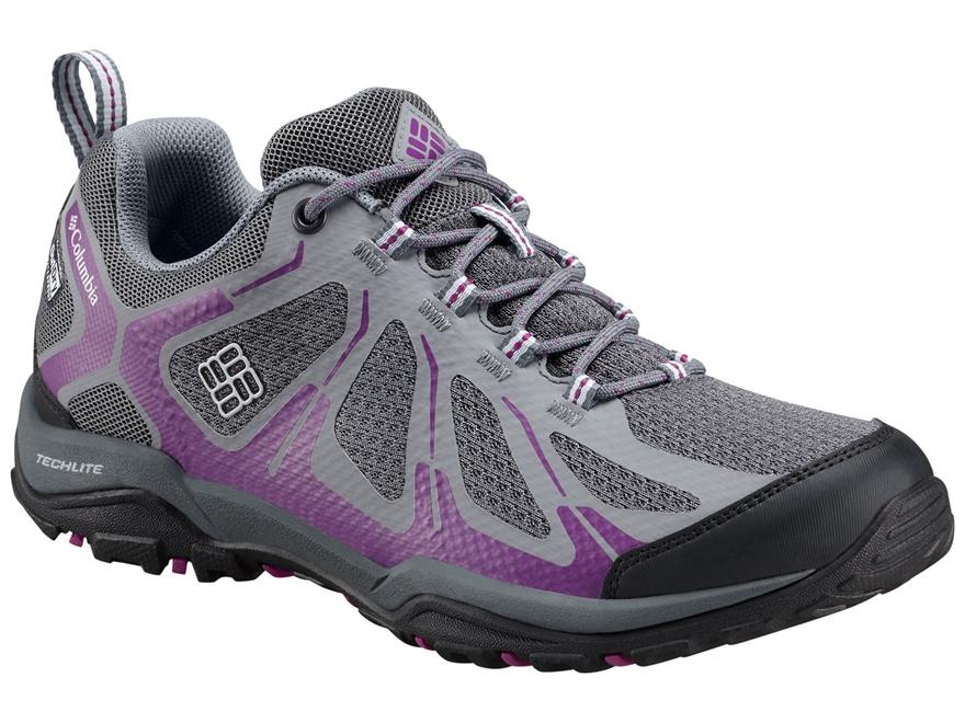 Columbia Peakfreak XCRSN II Xcel Low Outdry Hiking Shoes Nylon Women's