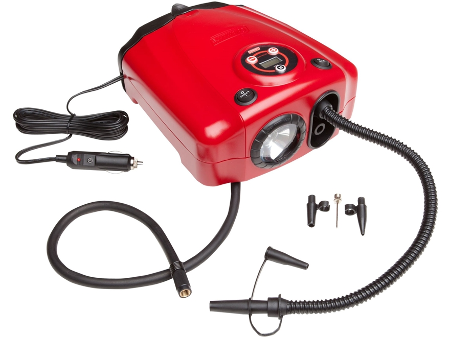 Coleman Inflate-All 12V Air Compressor