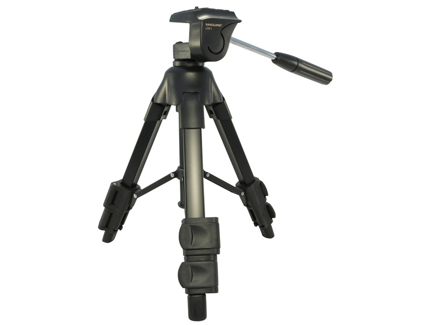 Vanguard Lite-1 Table Top Tripod Black