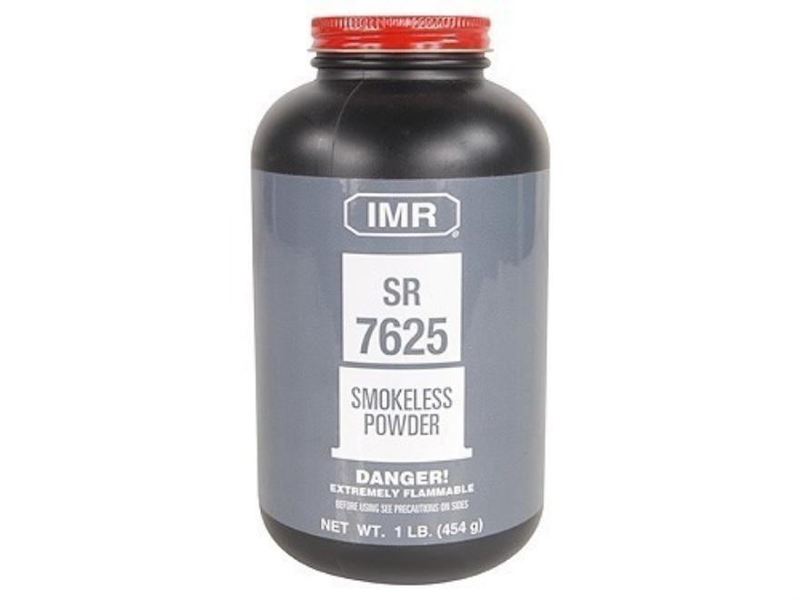 IMR SR7625 Smokeless Powder