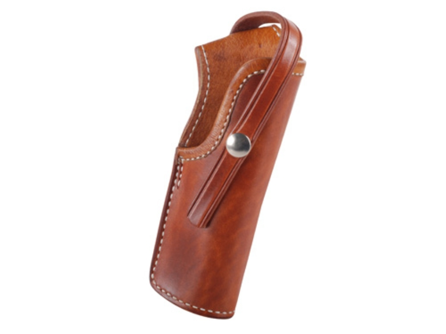 El Paso Saddlery 1920 Tom Threepersons Outside the Waistband Holster Right Hand 1911 Ru...