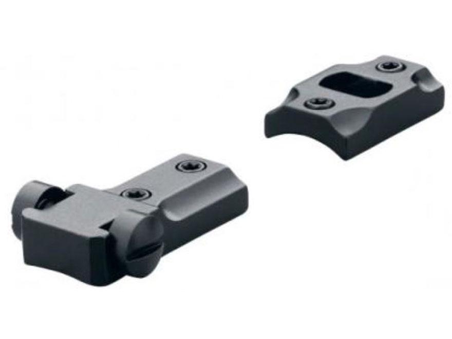 Leupold 2-Piece Standard Scope Base Browning A-Bolt Shotgun Matte
