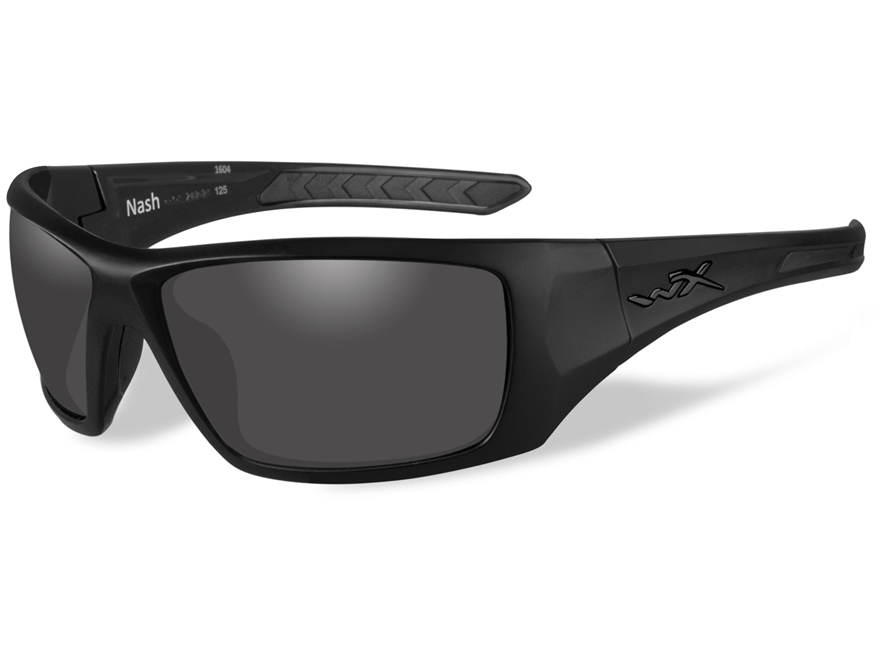 Wiley X WX Nash Active Series Sunglasses