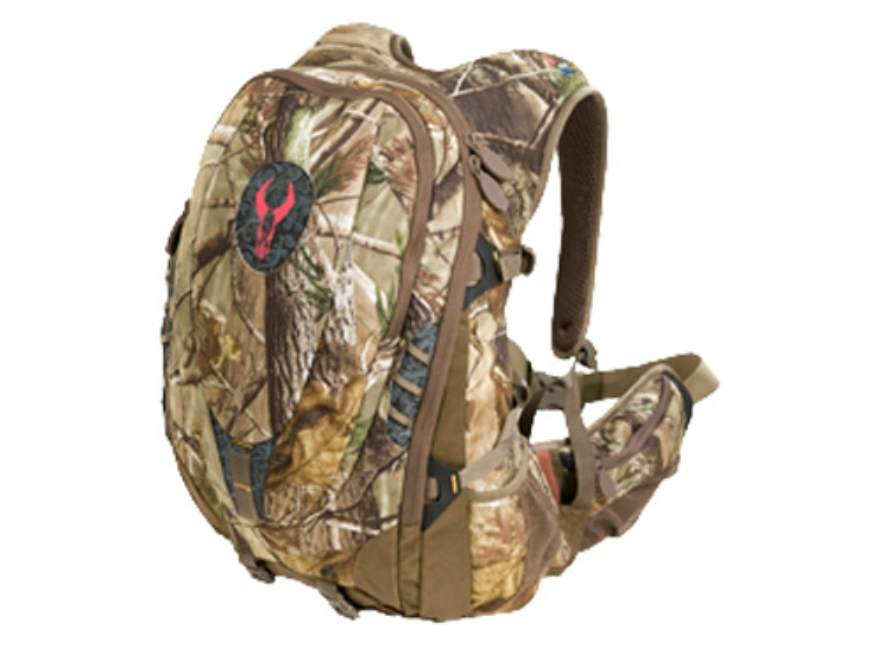 Badlands Kali Ladies Backpack Polyester Realtree Max-1 Camo
